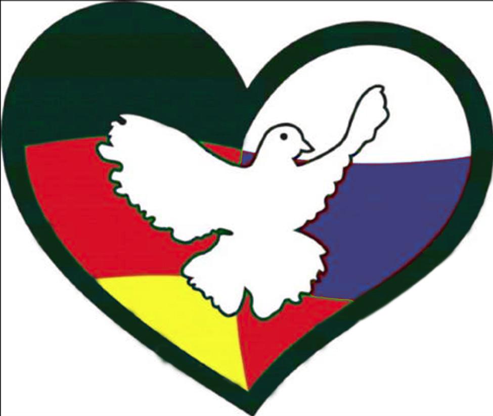 Frieden mit Russland