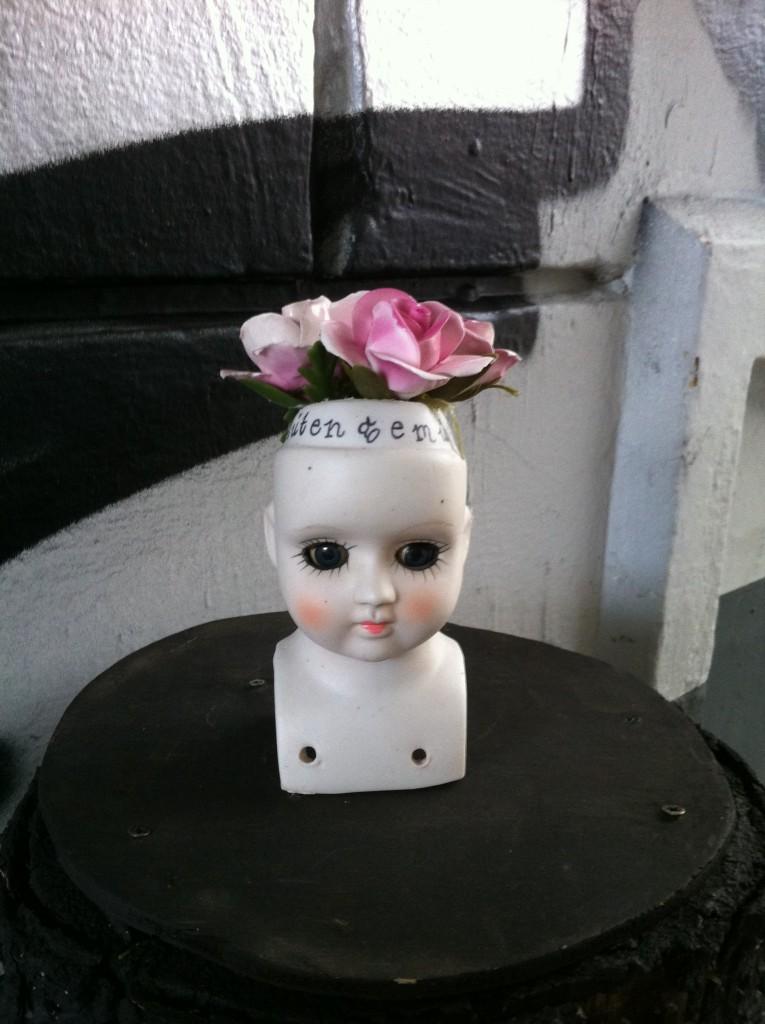 Blütengemüt