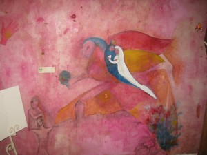 nach Chagall 1