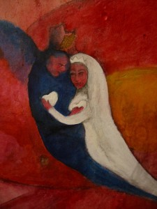 nach Chagall 3
